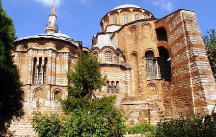 Suleymaniye Mosque & Chora Church & Golden Horn Tour