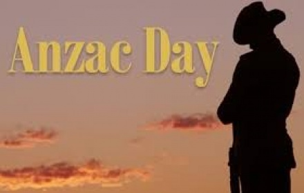 4 days Anzac 2018  Tours