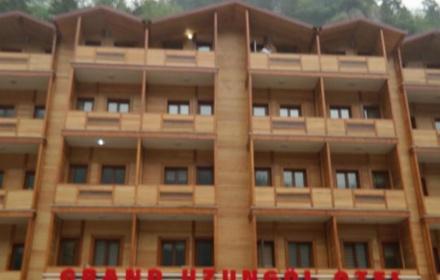 Uzungol Hotels
