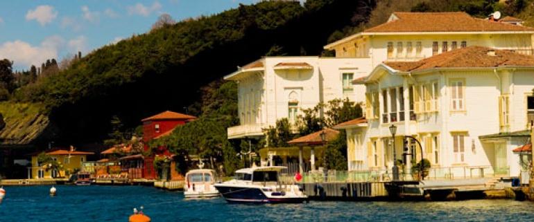 Morning Bosphorus Cruise & Asian Side Tour