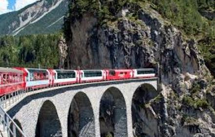 Turkey Highlights 14 days (by train)