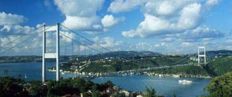 Bosphorus Boat & 2 Continents Tour