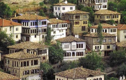 Safranbolu & Highlights of Turkey Tour - 13 days