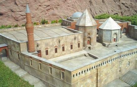 Daily Konya Tour from Cappadocia