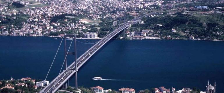 Turkey Highlights - 10 days (by bus )