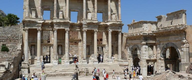 Across Land & Sea of Turkey Tour  - 11 days