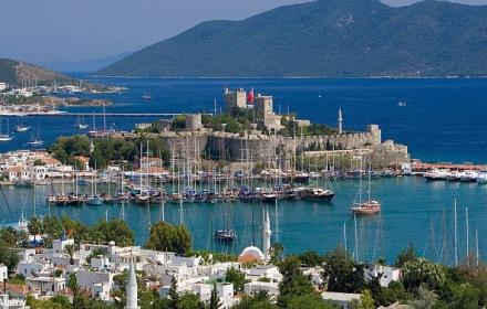 Western Turkey Tour  - 14 days