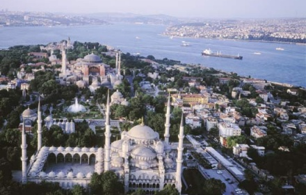 2ng & 3 days Istanbul Package