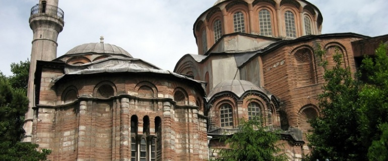 3ng & 4 days Istanbul Package