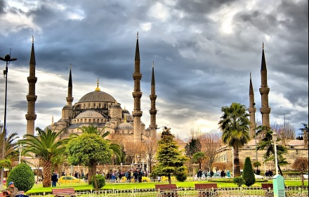 Istanbul & Black Sea Tour - 8 days