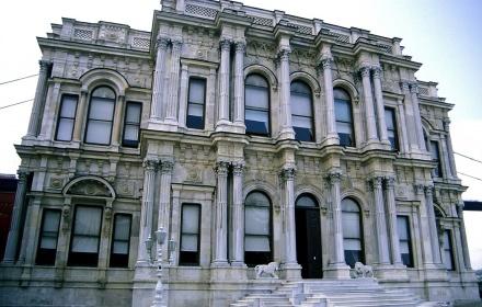 Dolmabahce Palace & Beylerbeyi Palace Tour