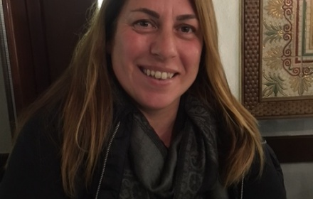 Hande Tumer - English & Italian Private Tour Guide