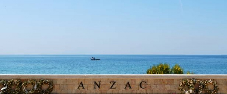 Daily Driver Guide Tour to Gallipoli