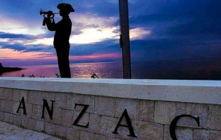 2 night 3 days Anzac 2018 Tours