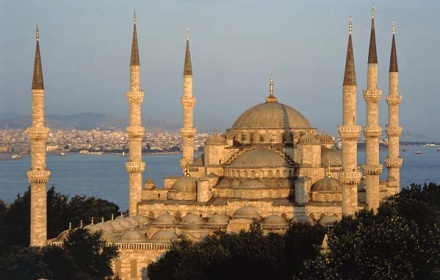 Aegean Turkey - 7 days (Istanbul-Gallipoli-Troy-Pergammon-Ephesus-Pamukkale)
