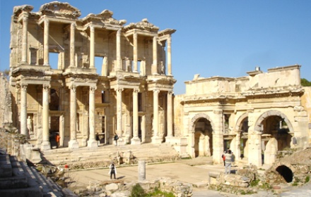 Ephesus, Virgin Mary House, Sirince Village Tour from Pamukkale