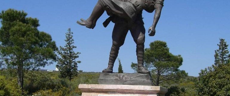 Troy and Gallipoli in Depth Tour (2 days - 1 night)