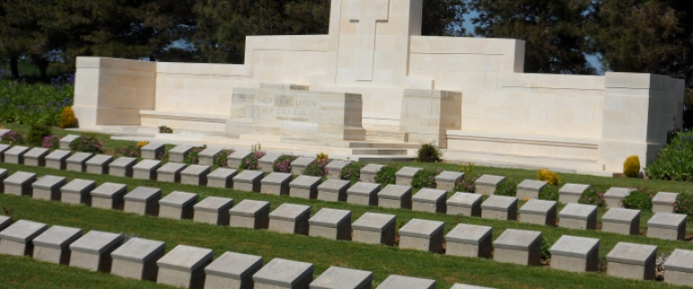 ANZAC & Helles Sector Tour (2 days - 1 night)