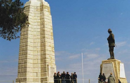 Daily Gallipoli Tour from Canakkale