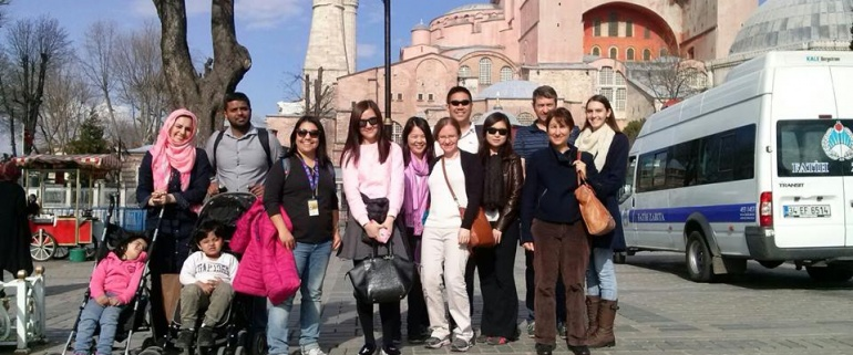 Private Tour Guide Istanbul