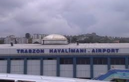 Trabzon Airport Transfer Prices