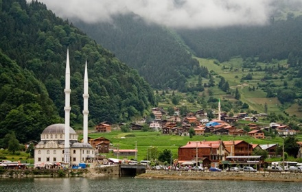 Black Sea Private Tours from Trabzon