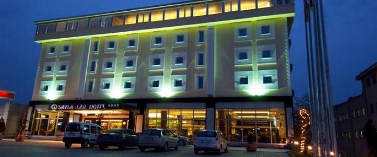 فنادق مدينة طرابزون
