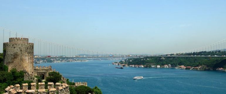 Full day Istanbul Bosphorus Tour