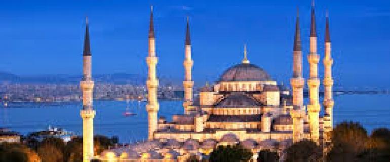 Estambul bizantino y otomano Reliquias Tour en Espanol