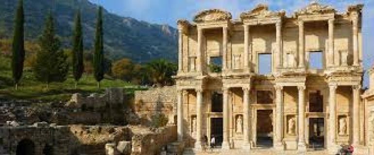 Efeso y Pamukkale paquete del viaje