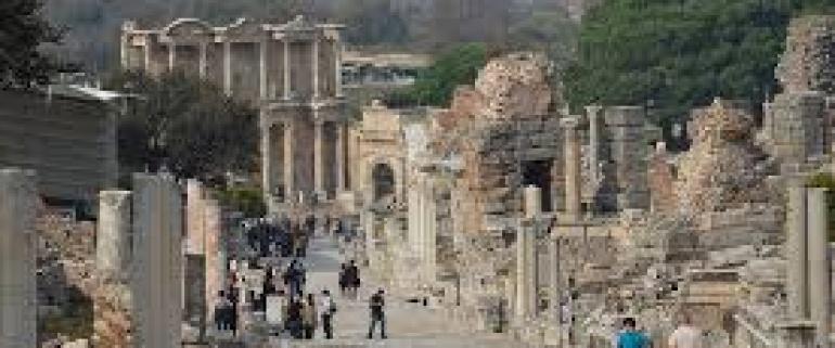 Efeso Tour desde Kusadasi