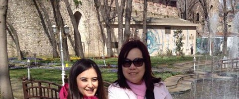 Alquilar un guia turistico en Estambul