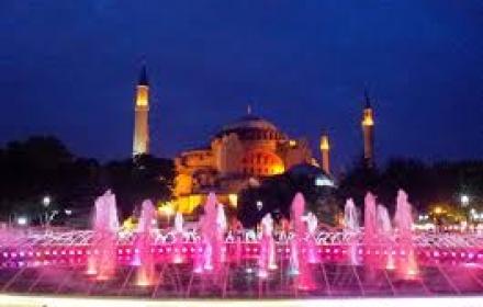 3 ng y 4 días paquete Estambul