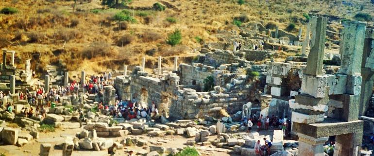 Éfeso, Virgen María Casa Tour desde Pamukkale