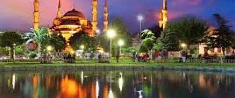 Lo mejor de Turquía tour - 8 Días de forma privada
