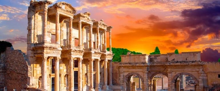 Capadocia-Efeso-Pamukkale 5 días