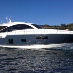 Private Yacht Rent on Bosphorus