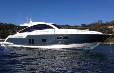 Kaderim1 Moto Yacht