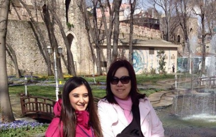 Antalya tour guide, tourist guide antalya, turkey | huseyin sonmezay.