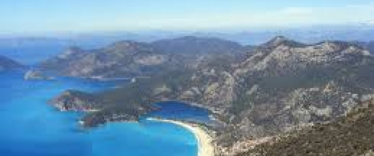 Lycian way Tour from Fethiye