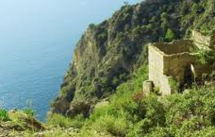 5 days & 4 nights Lycian Way short tour