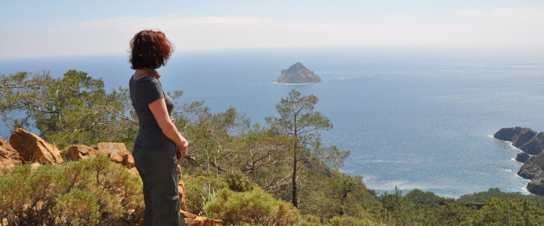 7 days & 6 nights Lycian Way Tour