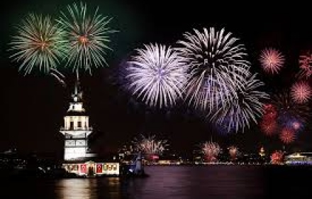 New Year Istanbul Package 2
