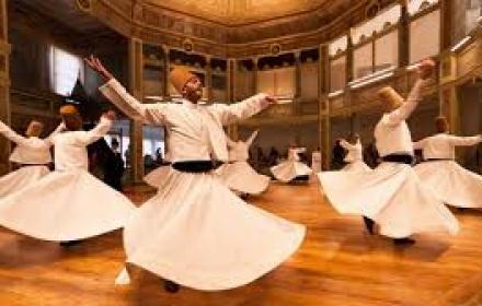 1 Night & 2 Days Konya Tour