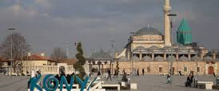 1 Night & 2 Days Konya Tour
