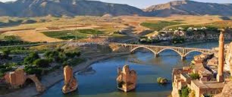 7 NIGHTS & 8 DAYS EASTERNTURKEY(Sanliurfa,Nemrut,Adıyaman,Mardin,Tatvan,Van,Dogubeyazıt,Kars,Erzurum)