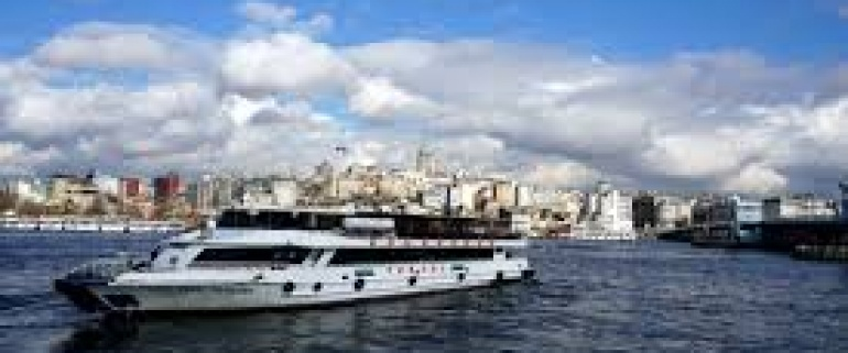 Bosphorus Cruise & 2 Continents Tour in English