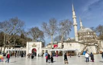 ISLAMIC HERITAGE AND SAHABA TOURS FOR TURKEY 11 DAYS