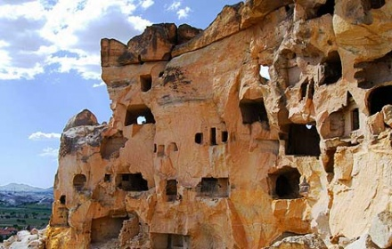 1ng&2days Cappadocia Tour by Flight