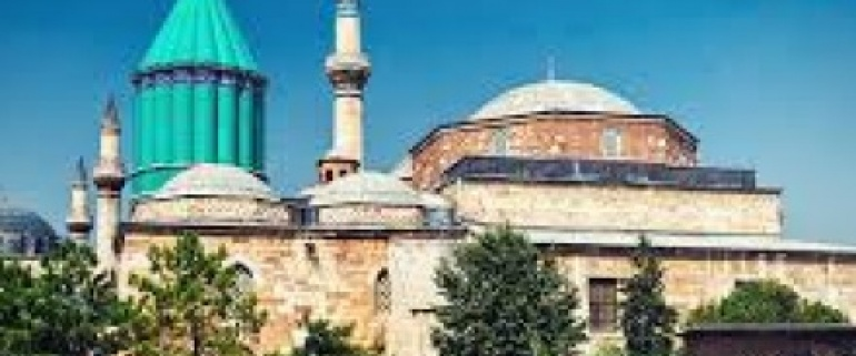 Muslim Turkey Discovery Tour – 7 nights